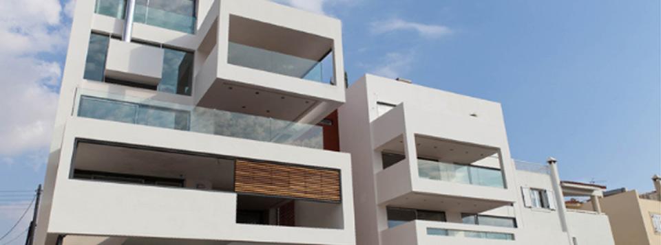 Продажа роскошных квартир в Афинах  и за пределами Аттики