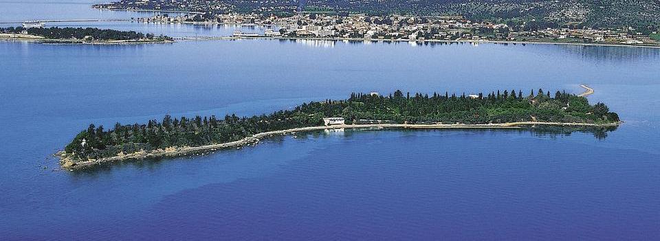 Ελληνικά νησιά για πώληση κατάλληλα για τουριστική ανάπτυξη.